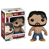 True Blood Pop! Vinyl Figure Alcide Herveaux - Fugitive Toys