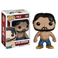 True Blood Pop! Vinyl Figure Alcide Herveaux