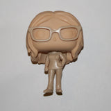 Alex Vause TAN [Orange is the New Black] Proto - Fugitive Toys