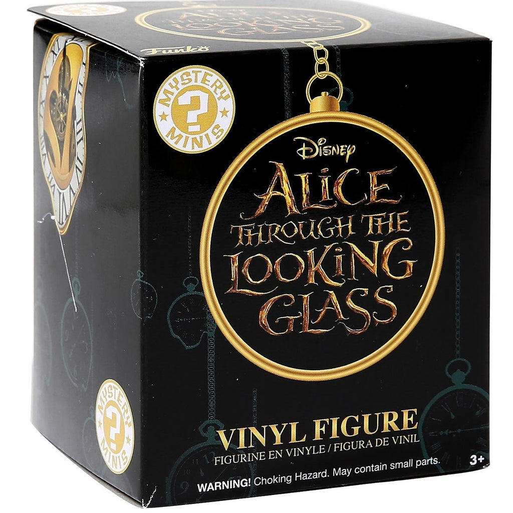 Alice Through the Looking Glass Mystery Minis: (1 Blind Box)