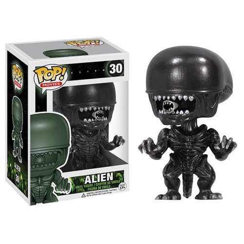 Movies Pop! Vinyl Figure Alien [Aliens] [30]
