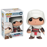 Assassin's Creed Pop! Vinyl Figure Altair
