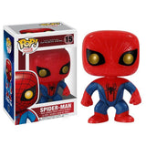 Marvel The Amazing Spider-Man Pop! Vinyl Bobblehead Spider-man