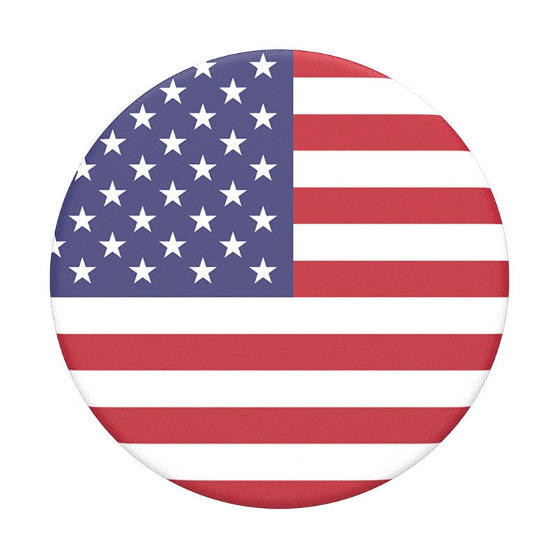 PopSockets Designs: American Flag