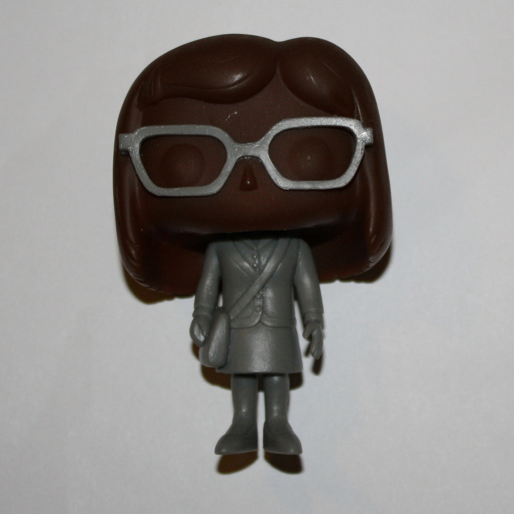 Amy Farrah Fowler [The Big Bang Theory] Proto