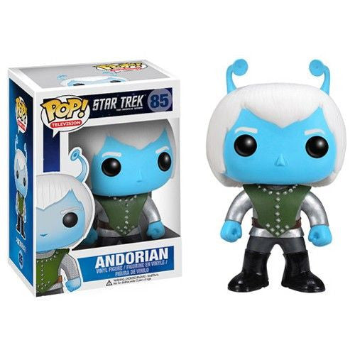 Star Trek Pop! Vinyl Figure Andorian