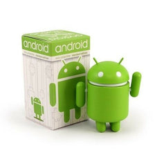 Android: Standard Edition - Fugitive Toys