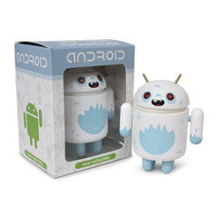 Android Mini Collectible Big Box Edition Vinyl Figure [Yeti]