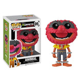 The Muppets: Most Wanted Pop! Vinyl Figure Animal