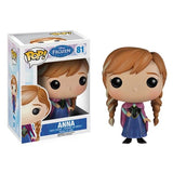 Disney Pop! Vinyl Figure Anna [Frozen] - Fugitive Toys