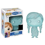 Frozen Pop! Vinyl Figure Frozen Anna [81] - Fugitive Toys