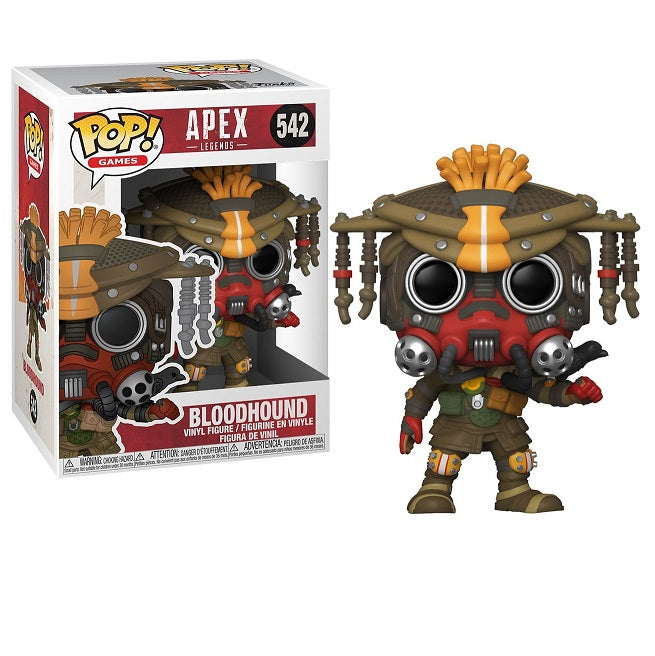 Apex Legends Pop! Vinyl Figure Bloodhound [542]