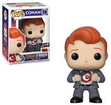 TV Pop! Vinyl Figure Conan O'Brien Clark Kent [Conan] [19]