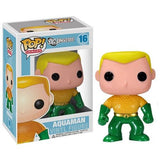 DC Universe Pop! Vinyl Figure Aquaman [16] - Fugitive Toys