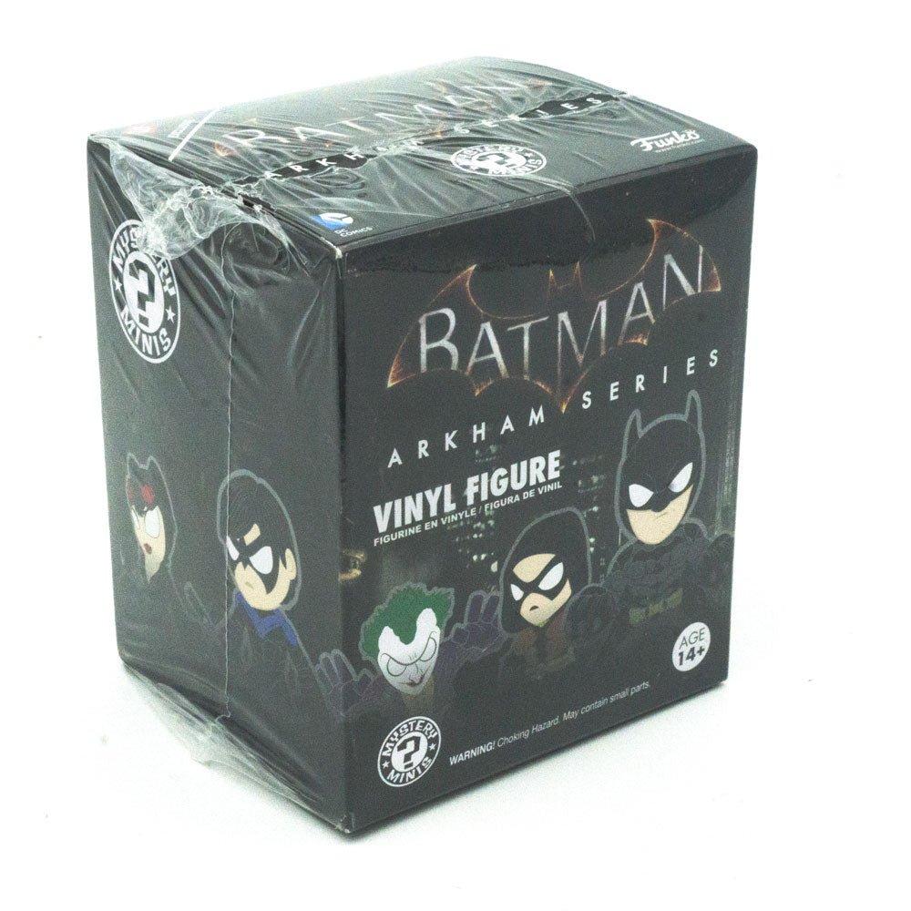 Batman Arkham [Walgreens Exclusive] Mystery Minis: (1 Blind Box)