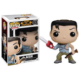 Movies Pop! Vinyl Figure Ash [Army of Darkness]