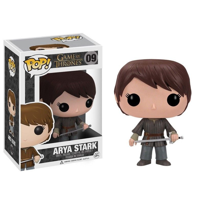 Game of Thrones Pop! Vinyl Figure Arya Stark