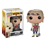 Movies Pop! Vinyl Figure Astrid [How To Train Your Dragon 2]