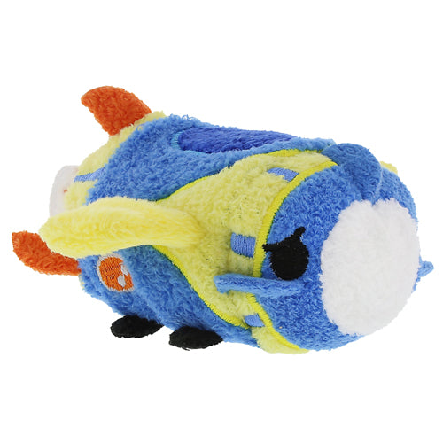 Disney Parks Attractions Astro Orbiter Tsum Tsum Mini Plush
