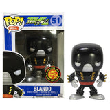 Asia Pop! Vinyl Figure Blando [Astro Boy] Exclusive - Fugitive Toys