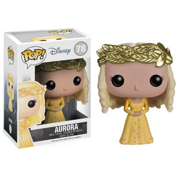 Disney Pop! Vinyl Figure Aurora [Maleficent Movie]