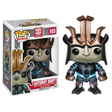 Movies Pop! Vinyl Figure Autobot Drift [Transformers: Age of Extinction] - Fugitive Toys