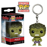 Marvel Avengers: Age of Ultron Pocket Pop! Keychain Hulk
