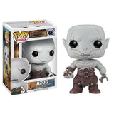Movies Pop! Vinyl Figure Azog [The Hobbit: The Desolation of Smaug] - Fugitive Toys