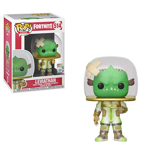 Fortnite Pop! Vinyl Figure Leviathan [514]