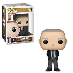 Billions Creek Pop! Vinyl Figure Taylor Mason [773] - Fugitive Toys