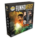 Harry Potter Pop! Funkoverse Strategy Game Base Set [100] - Fugitive Toys