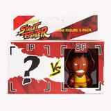 Street Fighter x Kidrobot Mini Figure 2 Pack: Balrog - Fugitive Toys
