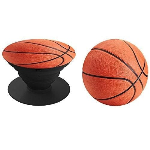 PopSockets Sports: Basketball