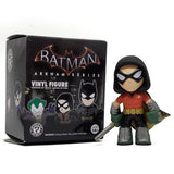 Funko Mystery Minis Batman Arkham Series: (1 Blind Box) - Fugitive Toys
