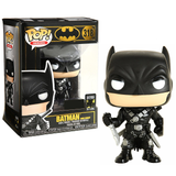 Batman 80th Pop! Vinyl Figure Batman (Grim Knight) [318] - Fugitive Toys