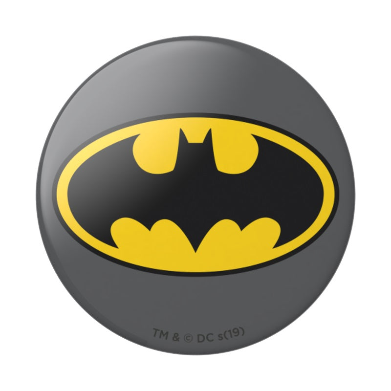 PopSockets DC Justice League: Batman Icon