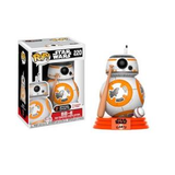 Star Wars Pop! Vinyl Figures San Francisco Giants BB-8 [220] - Fugitive Toys