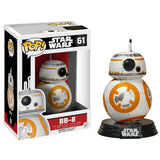 Star Wars Pop! Vinyl Bobblehead BB-8 [Episode VII: The Force Awakens]