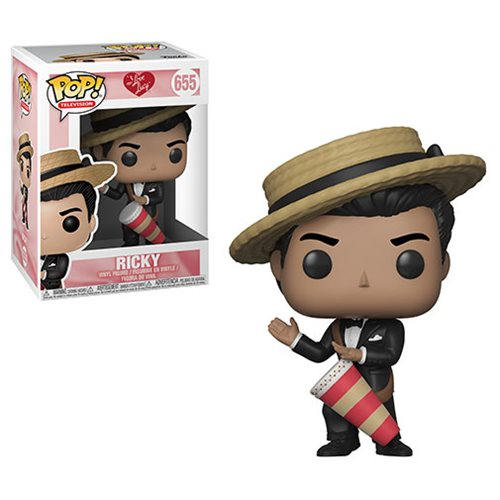 I Love Lucy Pop! Vinyl Figure Ricky [655]