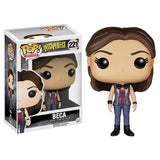Movies Pop! Vinyl Figure Beca [Pitch Perfect]