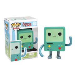 Adventure Time Pop! Vinyl Figure BMO
