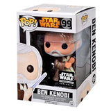Star Wars Pop! Vinyl Figures Ben Kenobi [99]