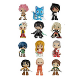 Best of Anime Series 1 Mystery Minis: (1 Blind Box) - Fugitive Toys