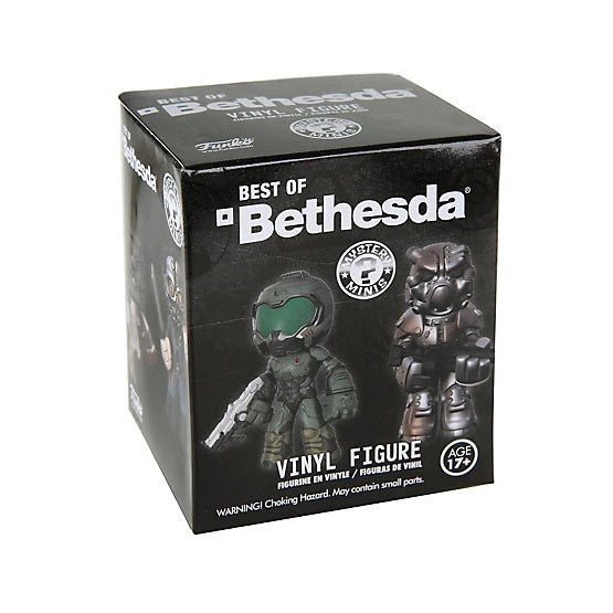 Best of Bethesda Mystery Minis: (1 Blind Box)