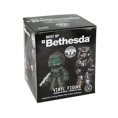 Best of Bethesda Mystery Minis: (1 Blind Box) - Fugitive Toys