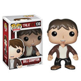 True Blood Pop! Vinyl Figure Bill Compton