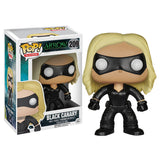 Arrow The Television Series Pop! Vinyl Figure Black Canary - Fugitive Toys