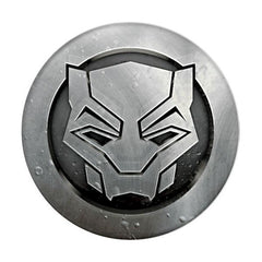 PopSockets Marvel: Black Panther Monochrome - Fugitive Toys