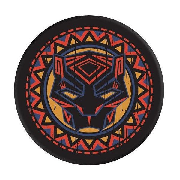 PopSockets Marvel Black Panther: Black Panther Red