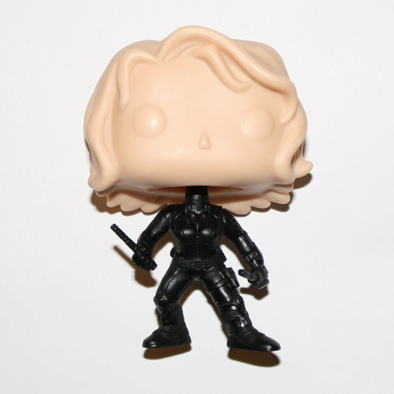 Black Widow [Avengers: Age of Ultron] Proto - Fugitive Toys